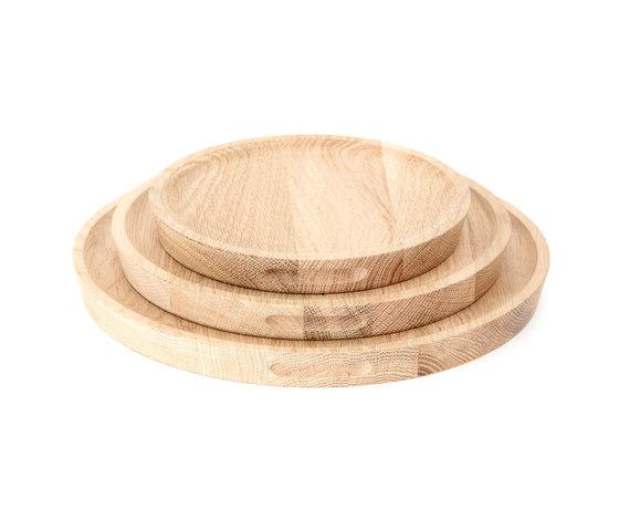 Serving Boards Circular de VG&P   Chopping Boards
