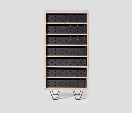 Sled Drawer Unit by VG&P   Sideboards
