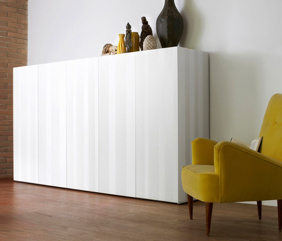 Zurich by Capo d'Opera | Sideboards