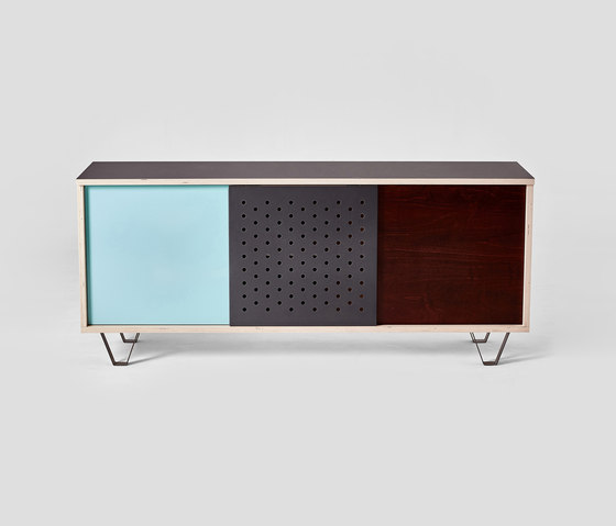 Sled Sideboard by VG&P | Sideboards