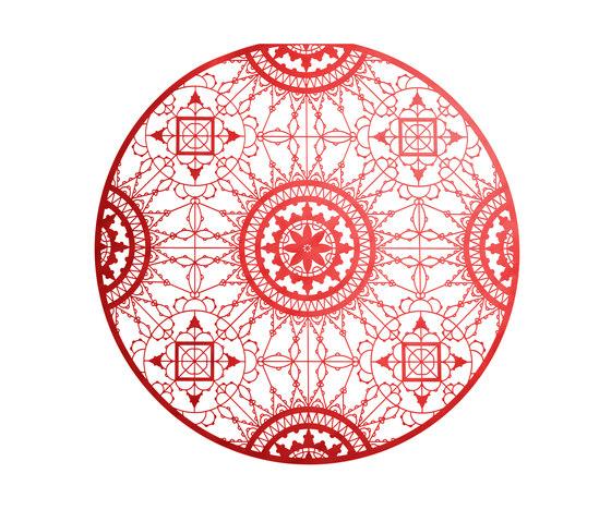 Italic Lace de Driade | Salvamanteles