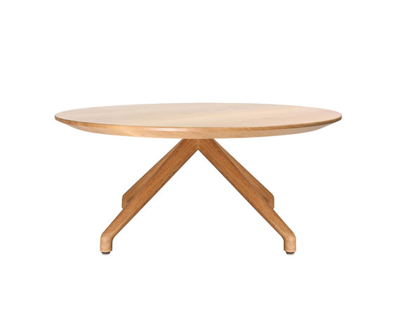 W-Table Lounge Table de Wagner | Mesas auxiliares
