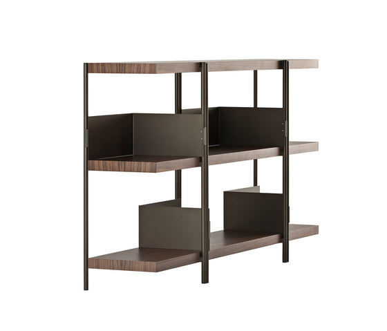 Zigzag by Driade | Shelving