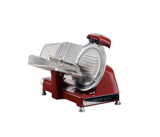 CUTTING BOARDS AND COMPLEMENTS   WORKTOP MEAT-SLICER by Officine Gullo   Kitchen appliances