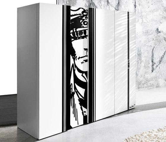 Corto Maltese by Capo d'Opera | Sideboards
