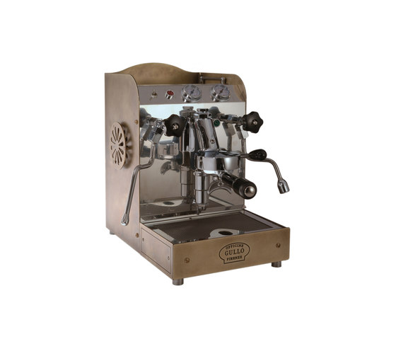 Coffee Machine by Officine Gullo | Coffee machines