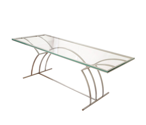 Table de Officine Gullo | Mesas comedor
