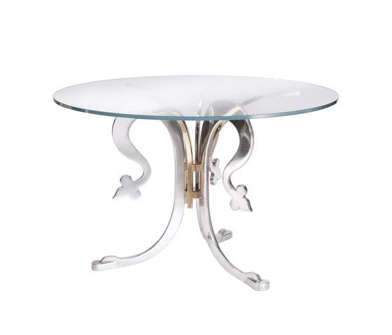 Table de Officine Gullo | Mesas comedor