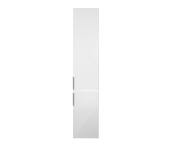 Eqio | Tall unit by burgbad | Wall cabinets
