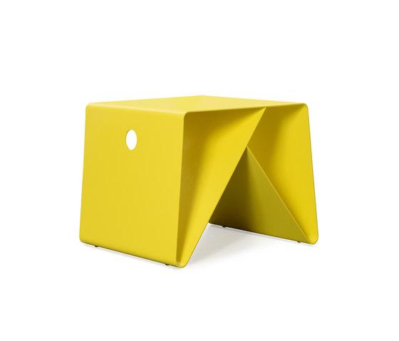 BT4 Small Table de Neil David | Mesas auxiliares