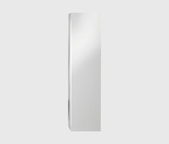 Pli | Tall unit by burgbad | Wall cabinets