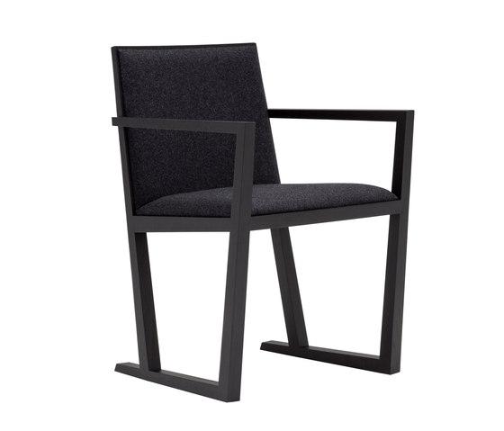 Serena SO 1346 von Andreu World | Stühle