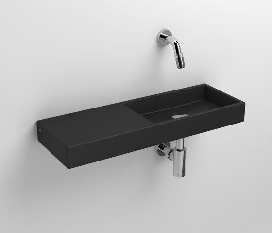 Mini Wash Me wash-hand basin CL/03.12239 by Clou | Wash basins