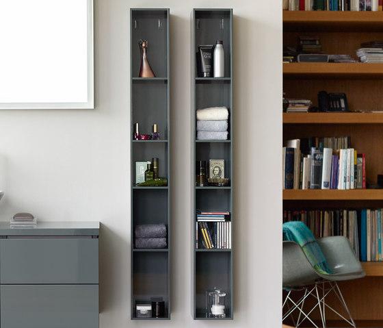 L-Cube - Shelf by DURAVIT | Bath shelving
