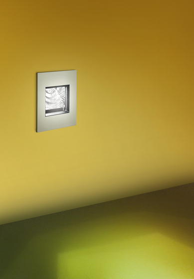 Aria, Aria Mini by Artemide Architectural | Outdoor recessed wall lights
