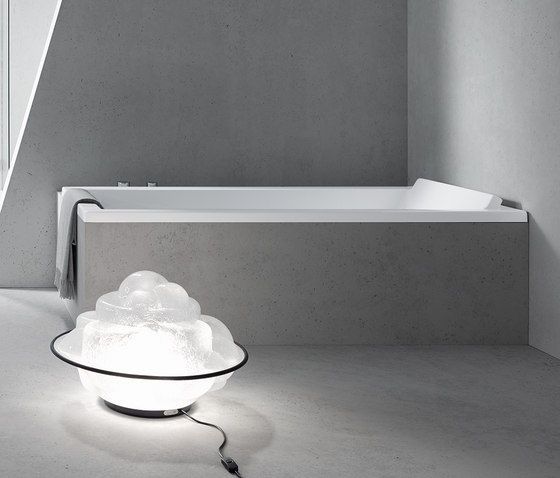 Starck Bathtub de DURAVIT | Bañeras rectangulares