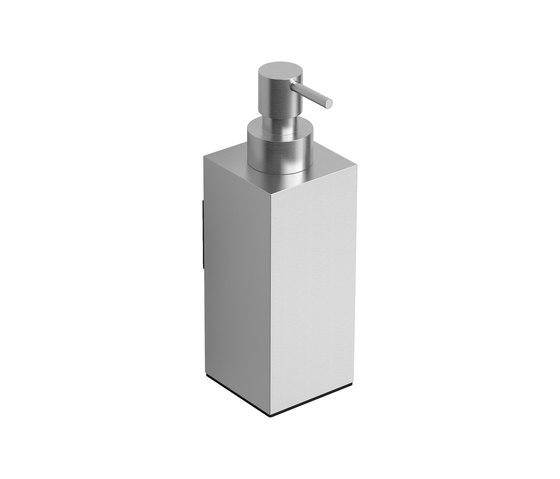 Quadria liquid soap dispenser CL/09.01.125.41 de Clou | Dosificadores de jabón