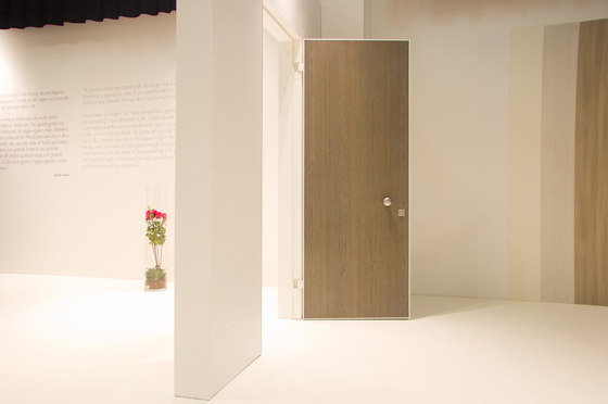 Project by Oikos – Architetture d'ingresso   Internal doors