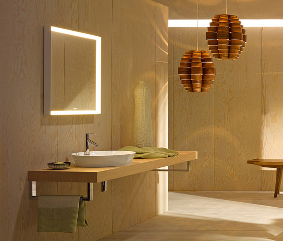 ME by Starck - Washbasin by DURAVIT | Vanity units