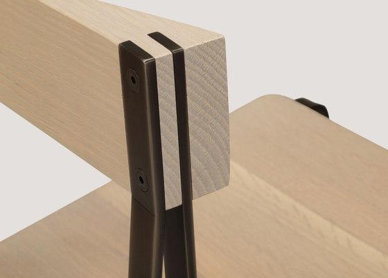 piedmont counter height stool by Skram | Bar stools
