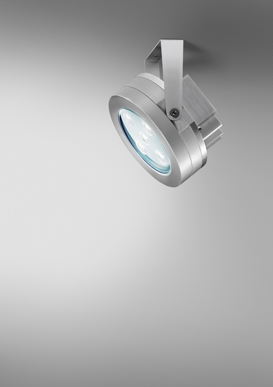 Ego spot by Artemide Architectural | Outdoor ceiling lights