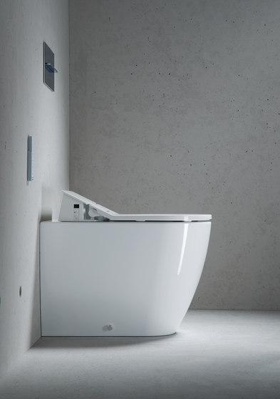 sensowash slim von duravit wc produkt. Black Bedroom Furniture Sets. Home Design Ideas