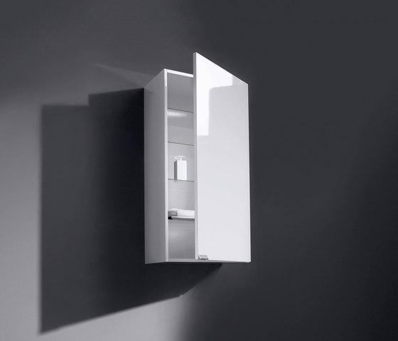 rc40 | Wall unit di burgbad | Contenitori bagno