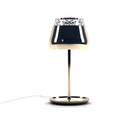 valentine table lamp de moooi | Lámparas de sobremesa