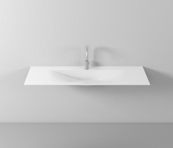 waschtische waschtische rc40 mineralguss aufsatzwaschtisch. Black Bedroom Furniture Sets. Home Design Ideas