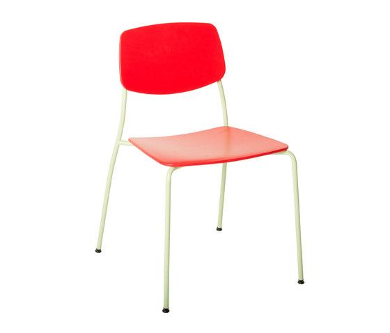 Felber C14 Metal 4ft von Dietiker | Stühle