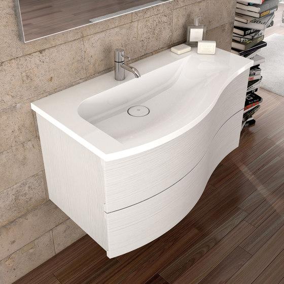 sinea de burgbad colonne miroir armoire de toilette. Black Bedroom Furniture Sets. Home Design Ideas