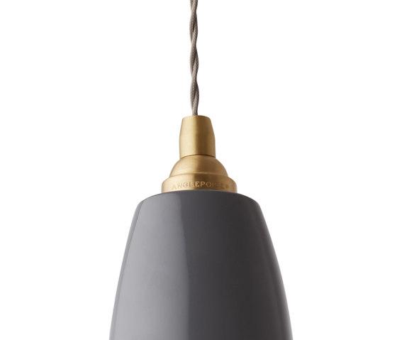 Original 1227™ Brass Pendant de Anglepoise   Lámparas de suspensión