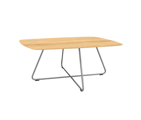 Felber T14 Metal Square Low by Dietiker | Coffee tables