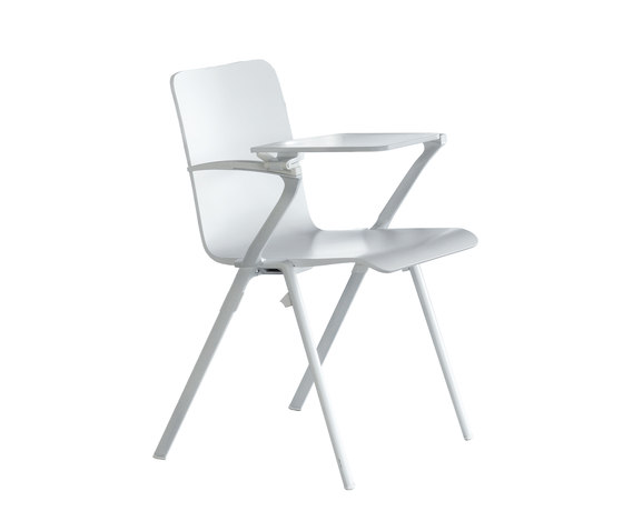 Men-Collection | Nomen Chair de Dietiker | Sillas