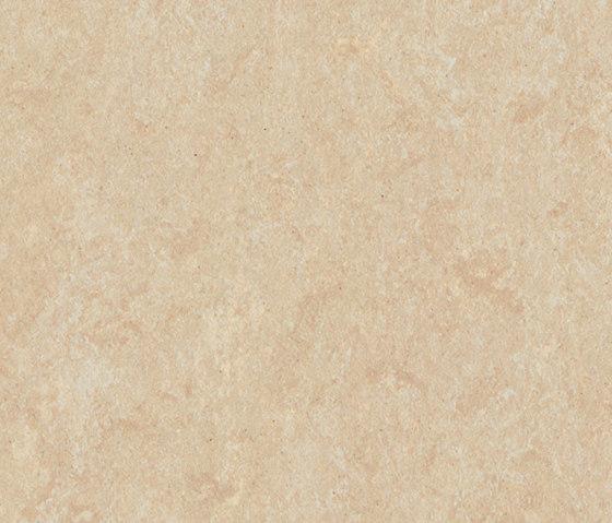 Marmoleum Fresco arabian pearl di Forbo Flooring | Pavimentazione linoleum