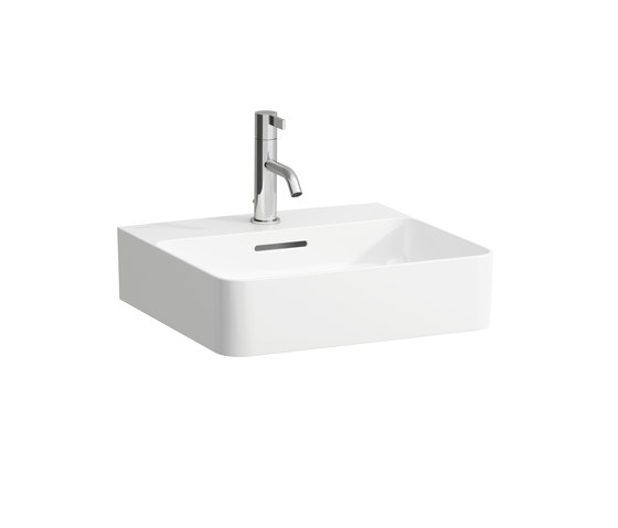 Val | Small washbasin by Laufen | Wash basins