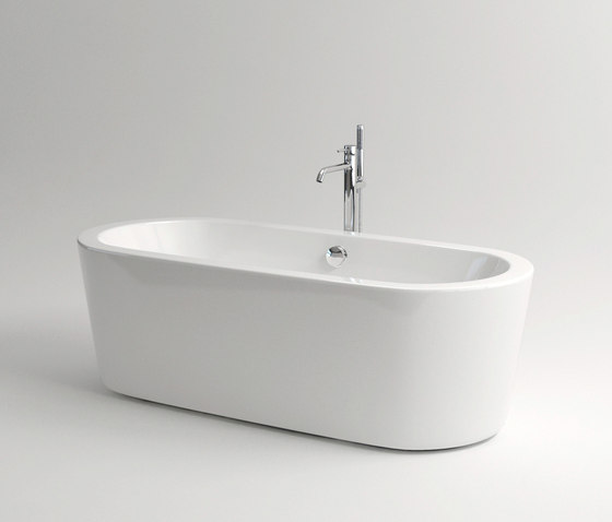 Xo freestanding bath mixer CL/06.04013.29 by Clou | Bath taps