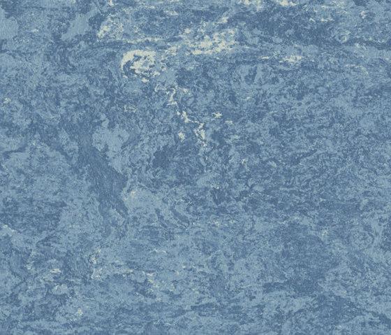 Marmoleum Real fresco blue di Forbo Flooring   Pavimenti linoleum