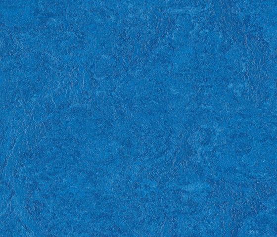 Marmoleum Real lapis lazuli di Forbo Flooring   Pavimenti linoleum