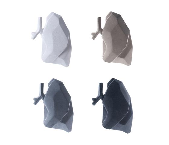 Organ Jewellery Lung de IVANKA | Objets