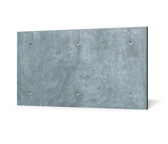Panels with Ankerdots de IVANKA   Revestimientos de fachada