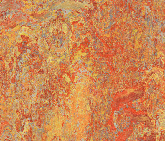 Marmoleum Vivace Asian tiger by Forbo Flooring | Linoleum rolls