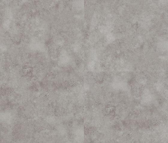 Allura Click grey concrete di Forbo Flooring | Lastre plastica