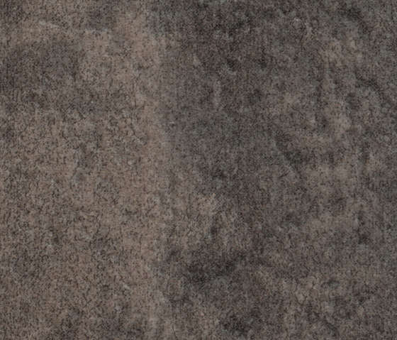 Allura Stone warm metal by Forbo Flooring | Synthetic tiles
