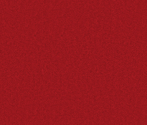 Needlefelt Showtime Nuance rouge by Forbo Flooring | Wall-to-wall carpets