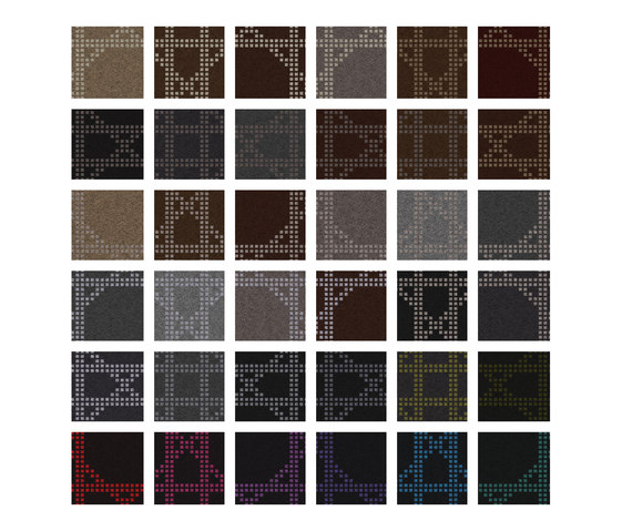 Needlefelt Heritage by Forbo Flooring   Wall-to-wall carpets