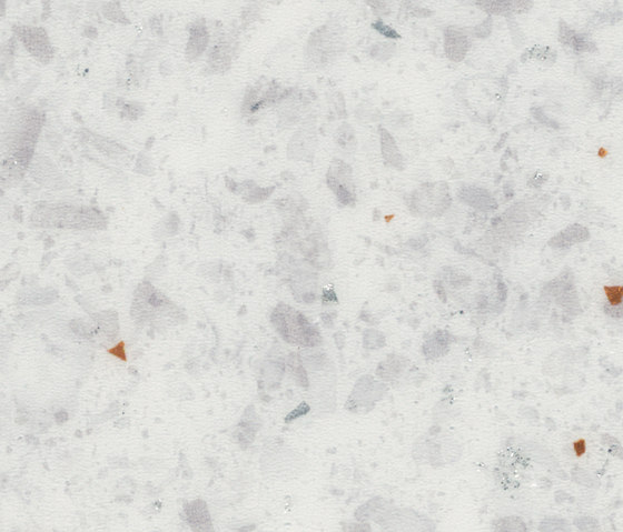 Eternal Design | Material white stone by Forbo Flooring | Synthetic tiles