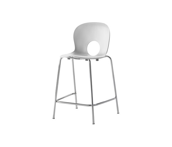 Olivia by Rexite | Bar stools