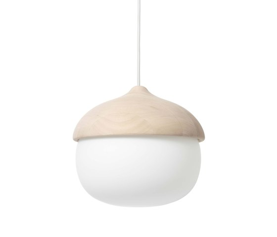 Terho Pendant - Large by Mater | Suspended lights