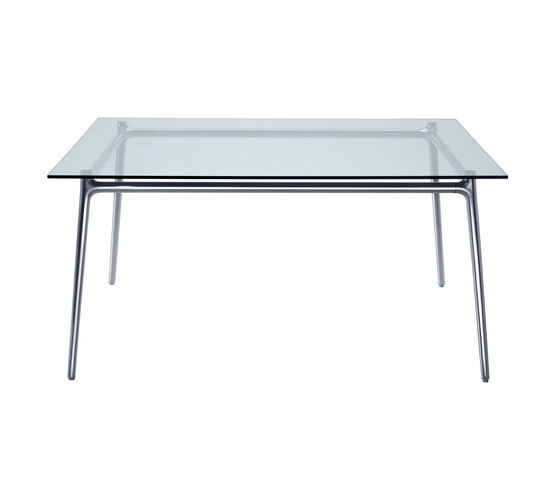 Alex by Rexite   Dining tables